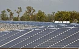 Armando pannello solare 1