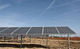 Armando pannelli solari 4