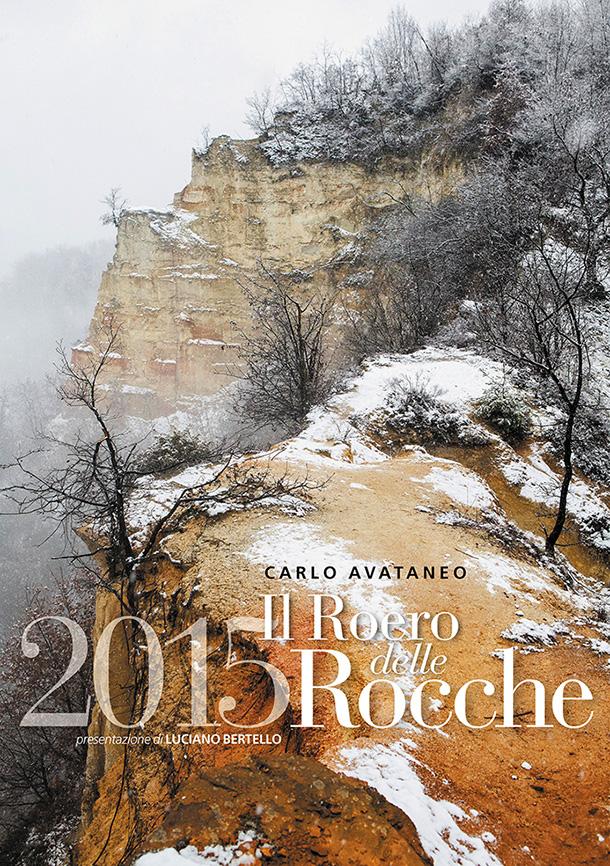 Copertina Calendario 2015 Carlo Avataneo