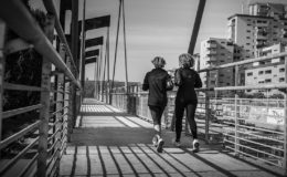 Parco Dora Running